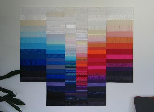Antonia lutz online patchwork - Wandbehang patchwork ...